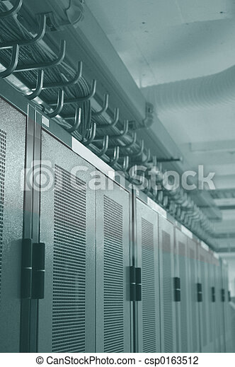 Datacenter racks - csp0163512