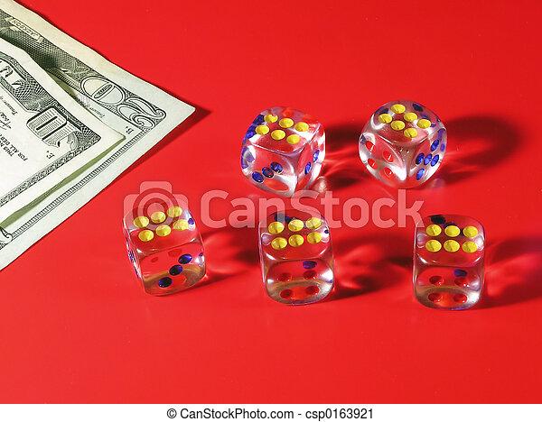 Gambling - csp0163921