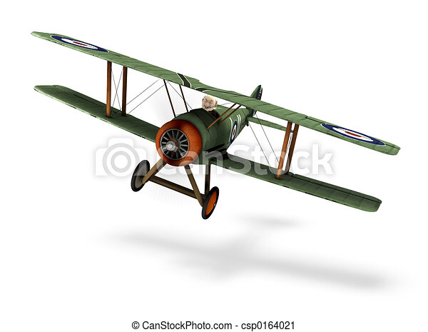Biplane Clip Art and Stock Illustrations. 961 Biplane EPS ...