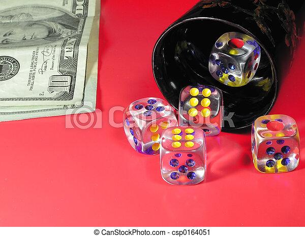 Gambling - csp0164051