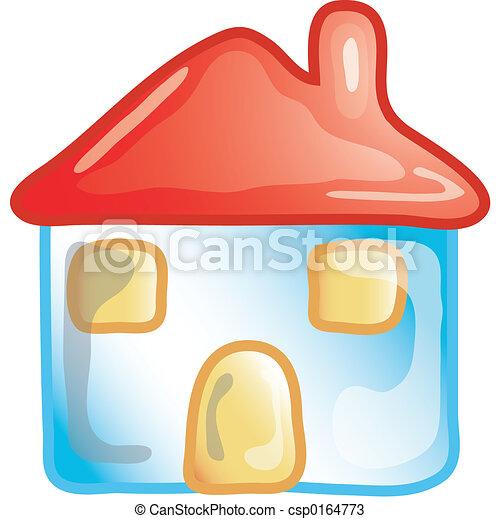 Home icon - csp0164773