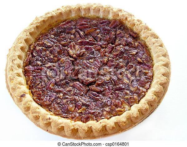 Pecan pie - csp0164801