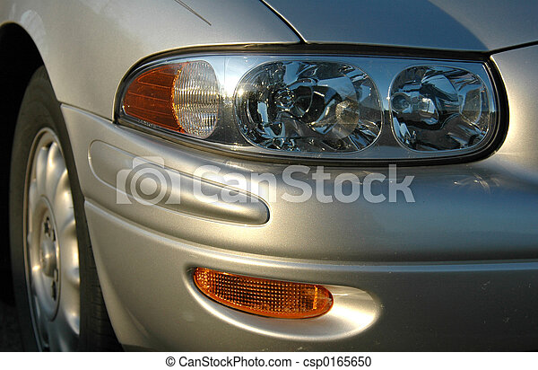 自動車 - csp0165650