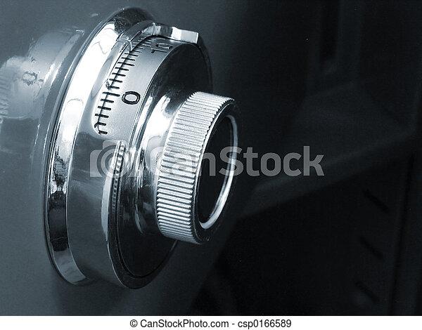 Safe - csp0166589