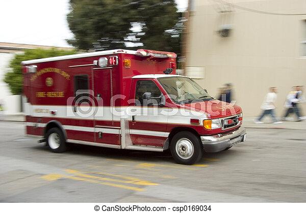 Paramedic 5 - csp0169034