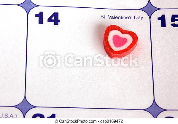 valentine\'s, jour - csp0169472