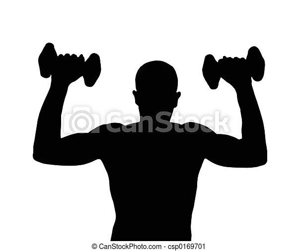 Fitness - csp0169701