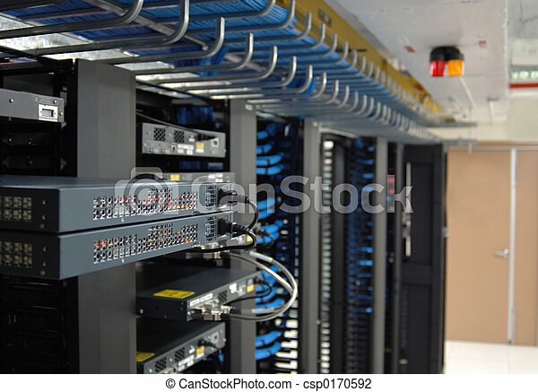 Communication racks - csp0170592