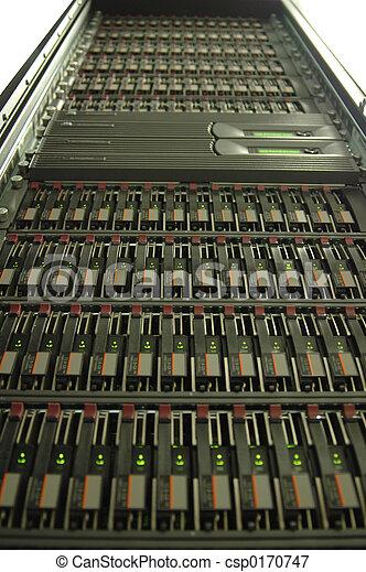 Disk array - csp0170747