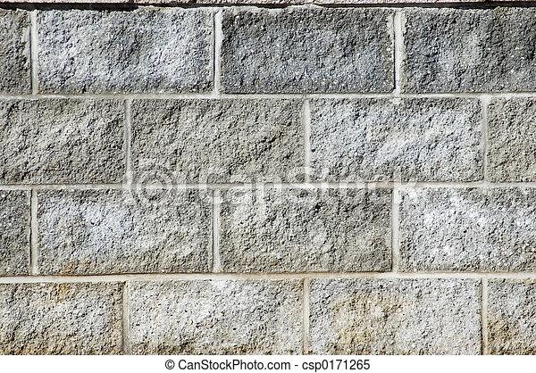 Brick and Mortar backgrounds - csp0171265