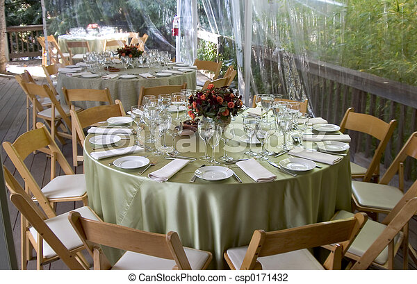 Table Setting #2 - csp0171432