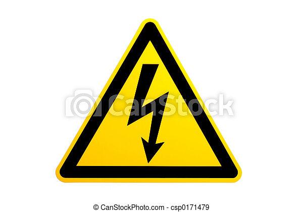 high voltage - csp0171479