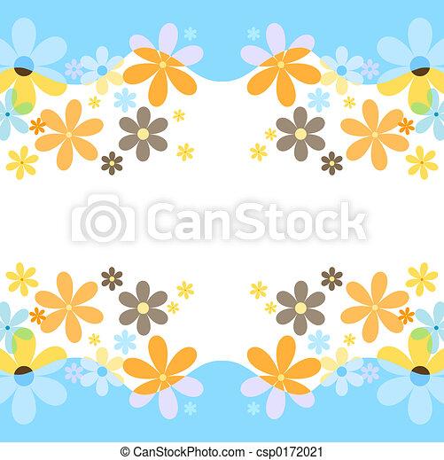 Spring flowers - csp0172021