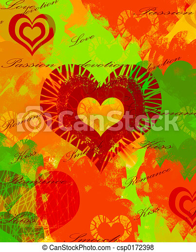 Valentines day - csp0172398