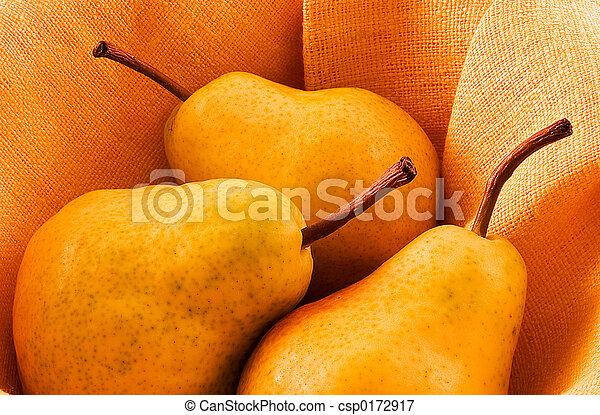 Pears - csp0172917