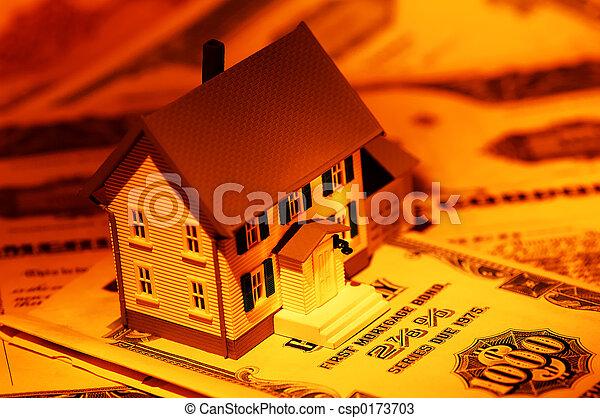 Mortgage Bonds Francais