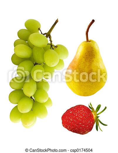 Fruit group - csp0174504