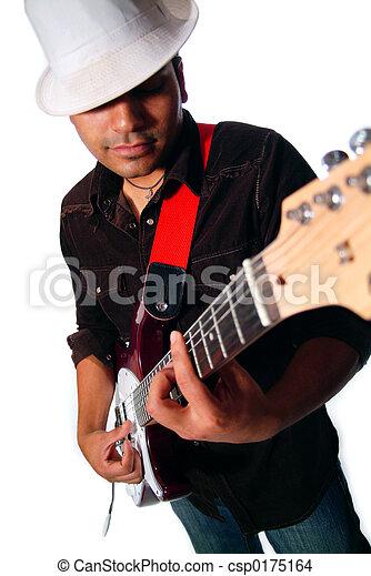 Musician - csp0175164