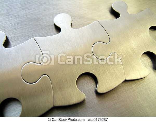 Steel jigsaw - csp0175287