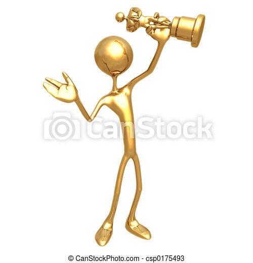 Award Acceptance 02 - csp0175493