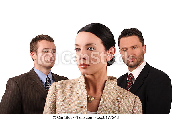 Business team 6 - csp0177243