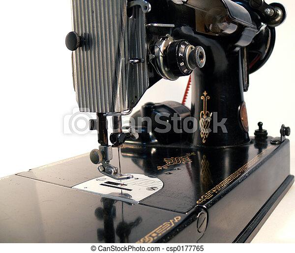 Sewing Machine - csp0177765