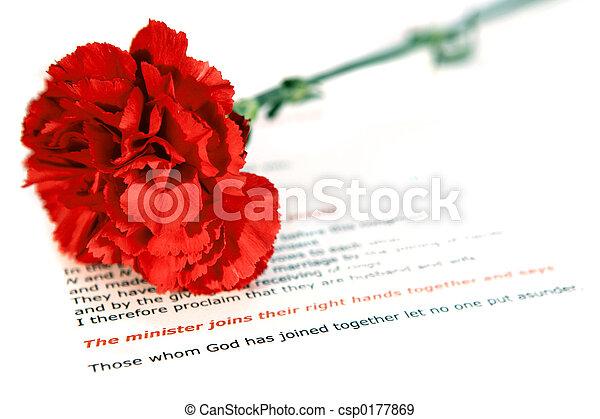 Wedding rites - csp0177869