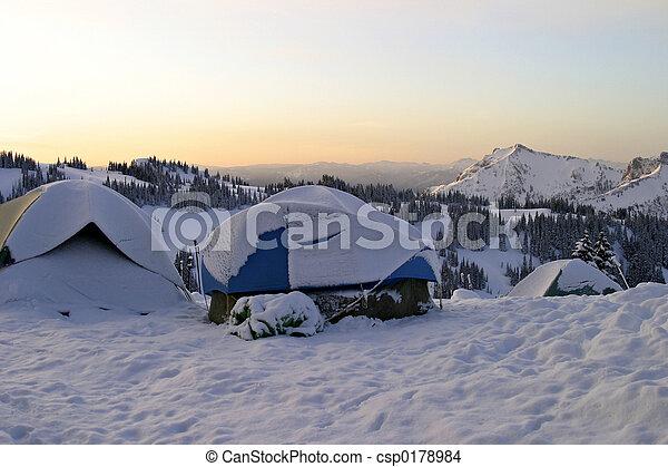 Mountain Campground - csp0178984