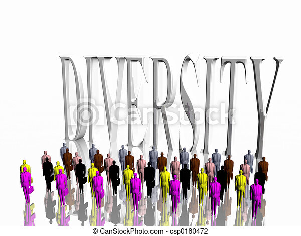 Diversity. - csp0180472