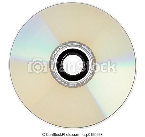Compact Disc - csp0180863