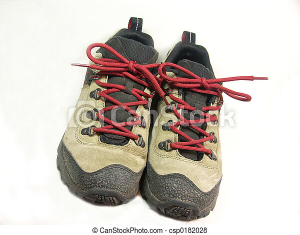 Hiking Shoes - csp0182028