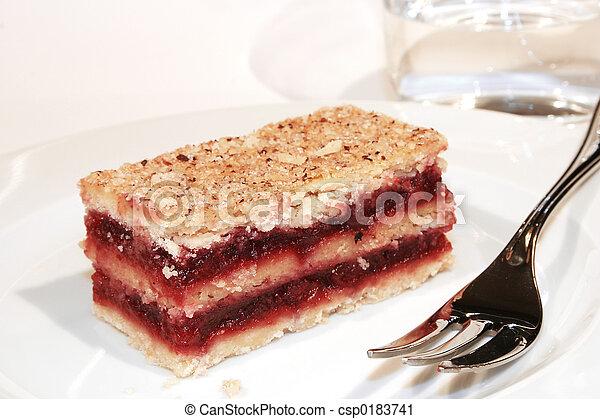Austrian bakery - csp0183741