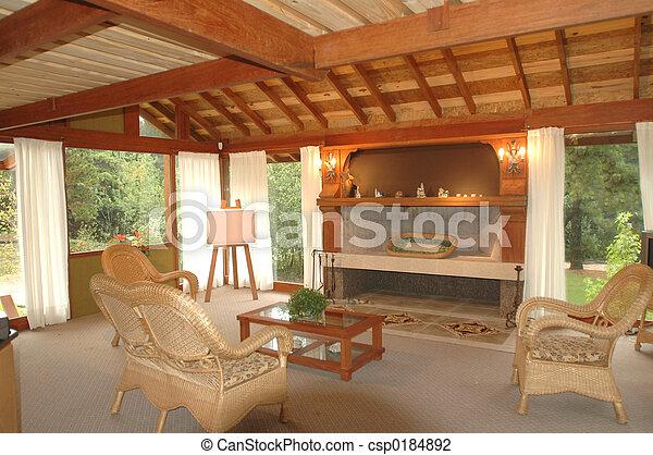 interior view - csp0184892
