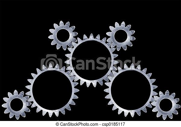Gear set - csp0185117