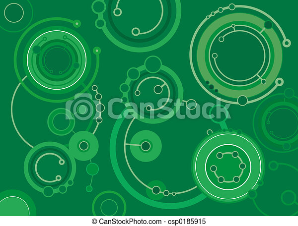 Circles abstraction - csp0185915