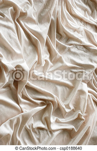Wrinkled fabric - csp0188640