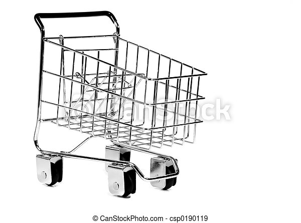 Shopping Cart - csp0190119
