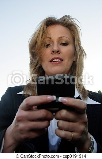 checking message