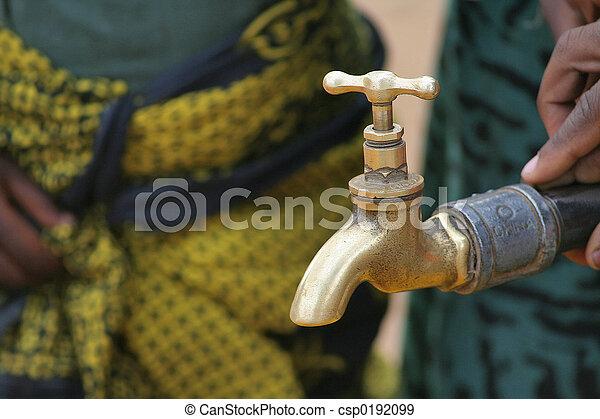 African tap - csp0192099