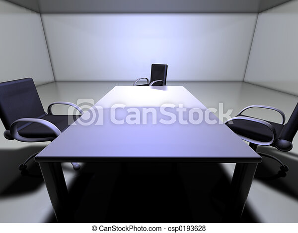 Meeting Room 1 - csp0193628