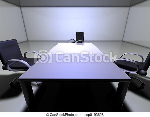Meeting Room 1 - csp0193628