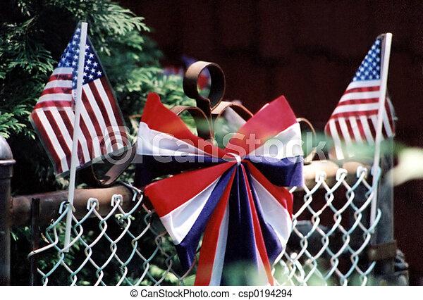 Patriotism - csp0194294