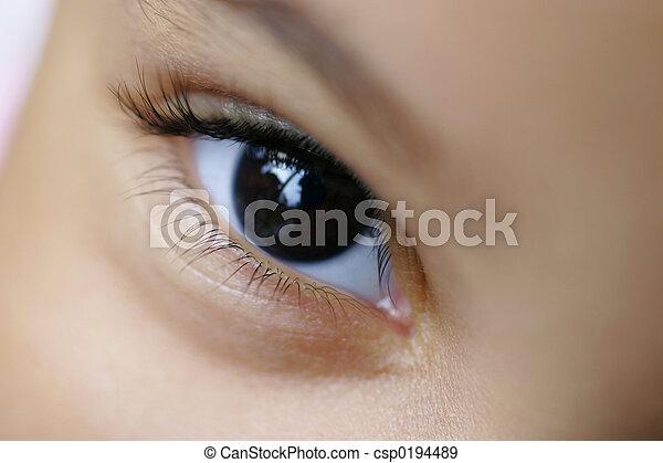 Eye See - csp0194489
