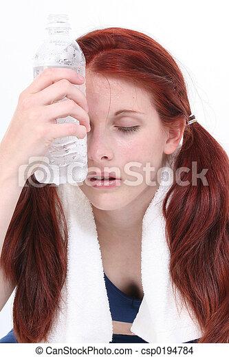 Thirst - csp0194784