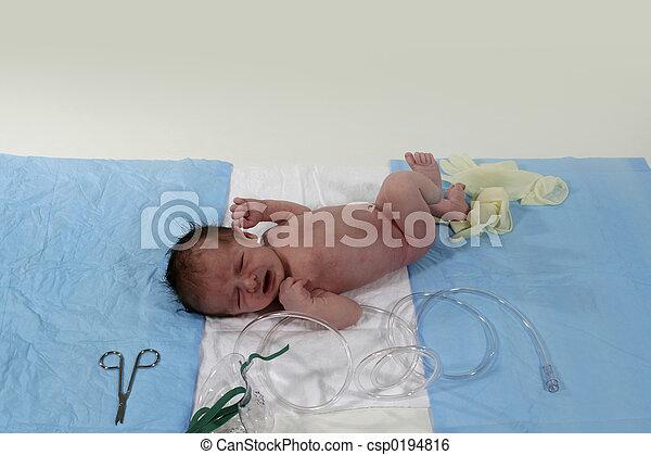 Newborn In Care