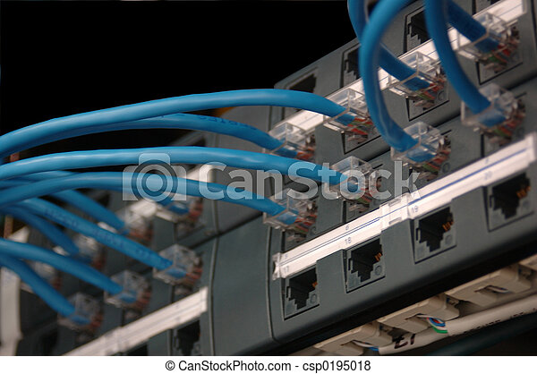 network patching