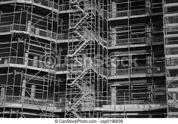 Construction Site - csp0196938