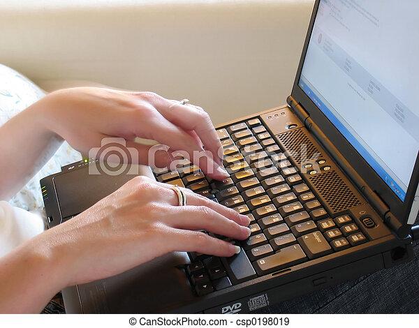 Typing - csp0198019