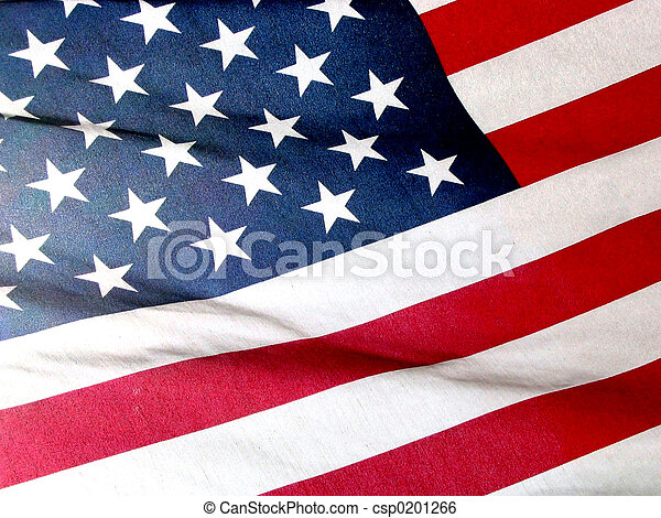 US Flag - csp0201266