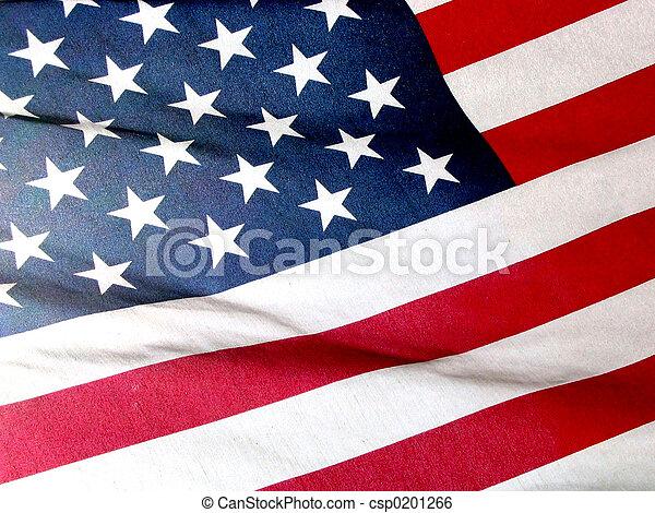 US Flag - csp0201266